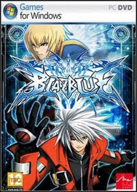 BlazBlue Calamity Trigger Free PC Games Download