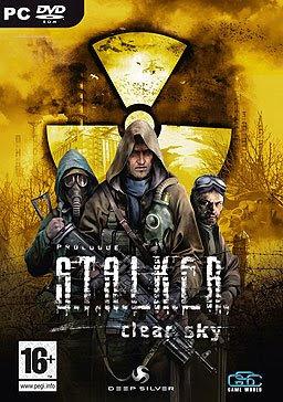 S.T.A.L.K.E.R: Clear Sky-->> STALKER_Clear_Sky