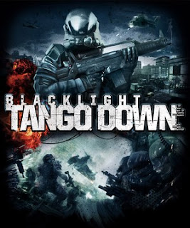 Blacklight Tango Down Free PC Games Download