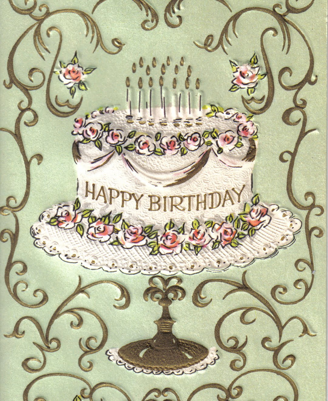 Club Vintage Fashions The Blog Is One Year Old Today