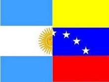 Argentina y Venezuela Unidas Contra la Corrupción y la tiranía