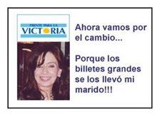 Cristina PresidenTA