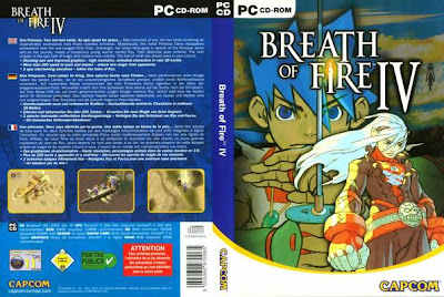 Breath of Fire IV – PC