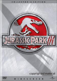 Filmes Online Jurassic Park 3 – Dublado