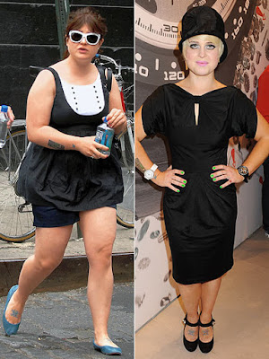 2009 Celebrity WEIGHT LOSS Winners .