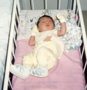 Vivian bebê