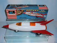 WANTED JR21 ROCKET XL9