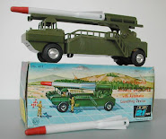 WANTED JR21 MISSILE LAUNCHER