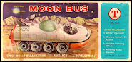 WANTED T IN A CIRCLE MOONBUS