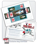 BLOG EXCLUSIVE: TARHEEL PROBE FORCE 3 BOX ART AND INSTRUCTION SHEET DOWNLOAD