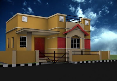 my works in 2d and 3d animation home sweet home. Black Bedroom Furniture Sets. Home Design Ideas