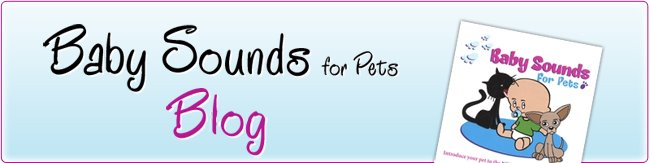 Baby Sounds for Pets Blog