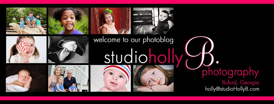 studio holly b