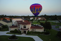 Spruce Creek Fly-in Balloon