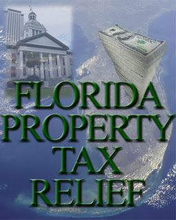 Florida Property Tax Relief