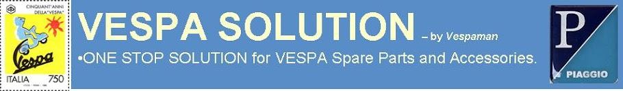Vespa Solution