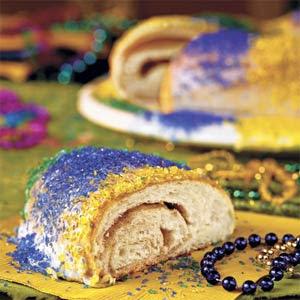 Cream Cheese King Cake Recipe Emeril
