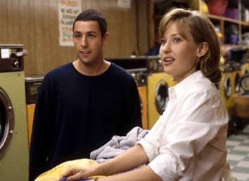 Actor Adam Sandler