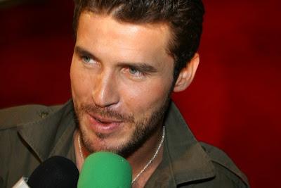 Leonardo García mexicano