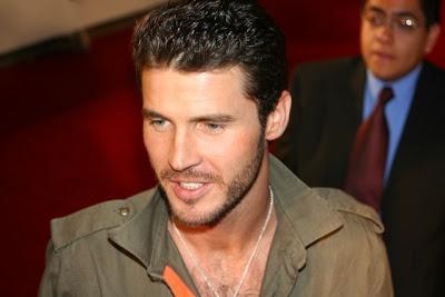 Actor Leonardo García
