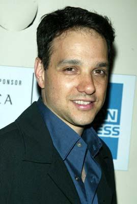 Actor Ralph Maccio