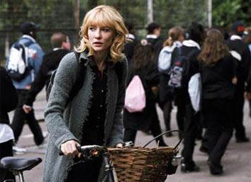 Cate Blanchett australiana