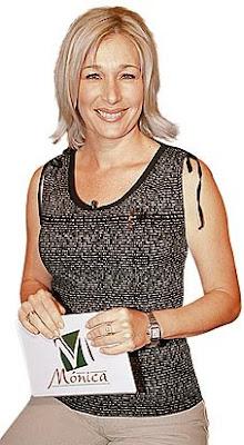 Conductora Mónica Zevallos