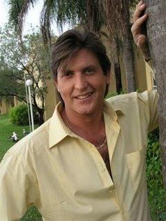 Actor Víctor Cámara