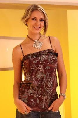 Modelo Janine Leal