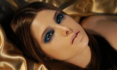 Ashley Greene estadounidense