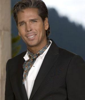 Actor Roberto Palazuelos