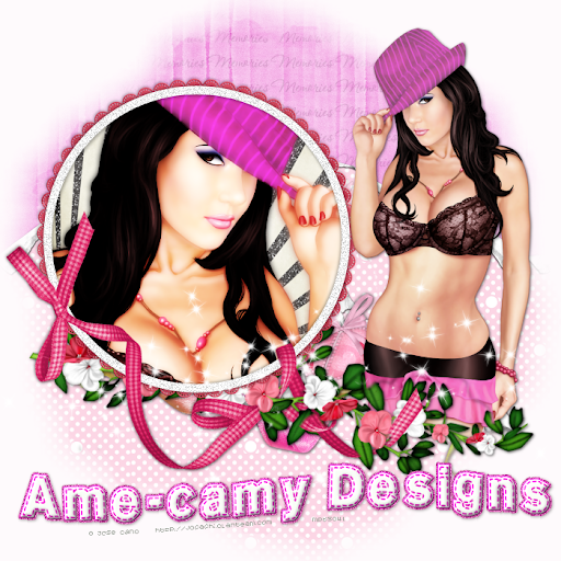 Blog de Ame-Camy Designs