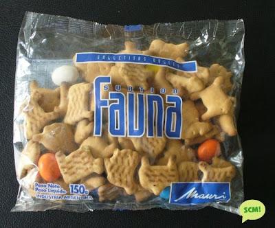 Las mejores y peores galletitas de Argentina