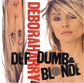 Fuck that's def dumb blonde bibi