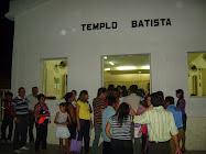 Uma Comunidade Feliz com Cristo