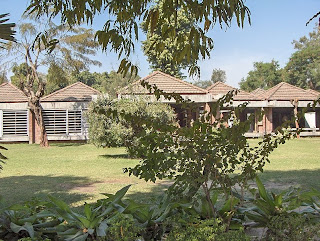 Sabarmati Ashram in India