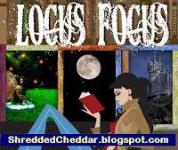 Locus Focus button