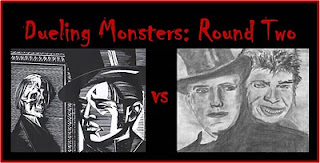 Dueling Monsters