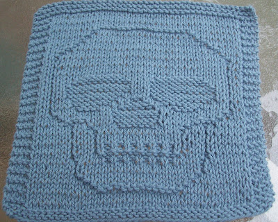 Free Loom Knitting Dishcloth Patterns Very Simple Free Knitting