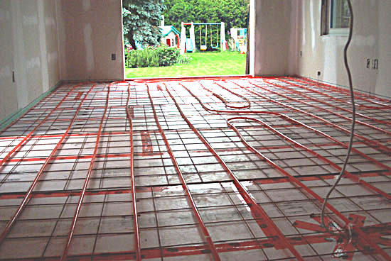 heating floor power systems pre solar pin use the energy homes radiant latest water hydronic a collected existing in floors products from