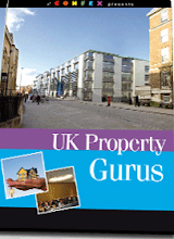 UK Property Gurus DVD