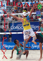 I LIGA VOLEY - PLAYA