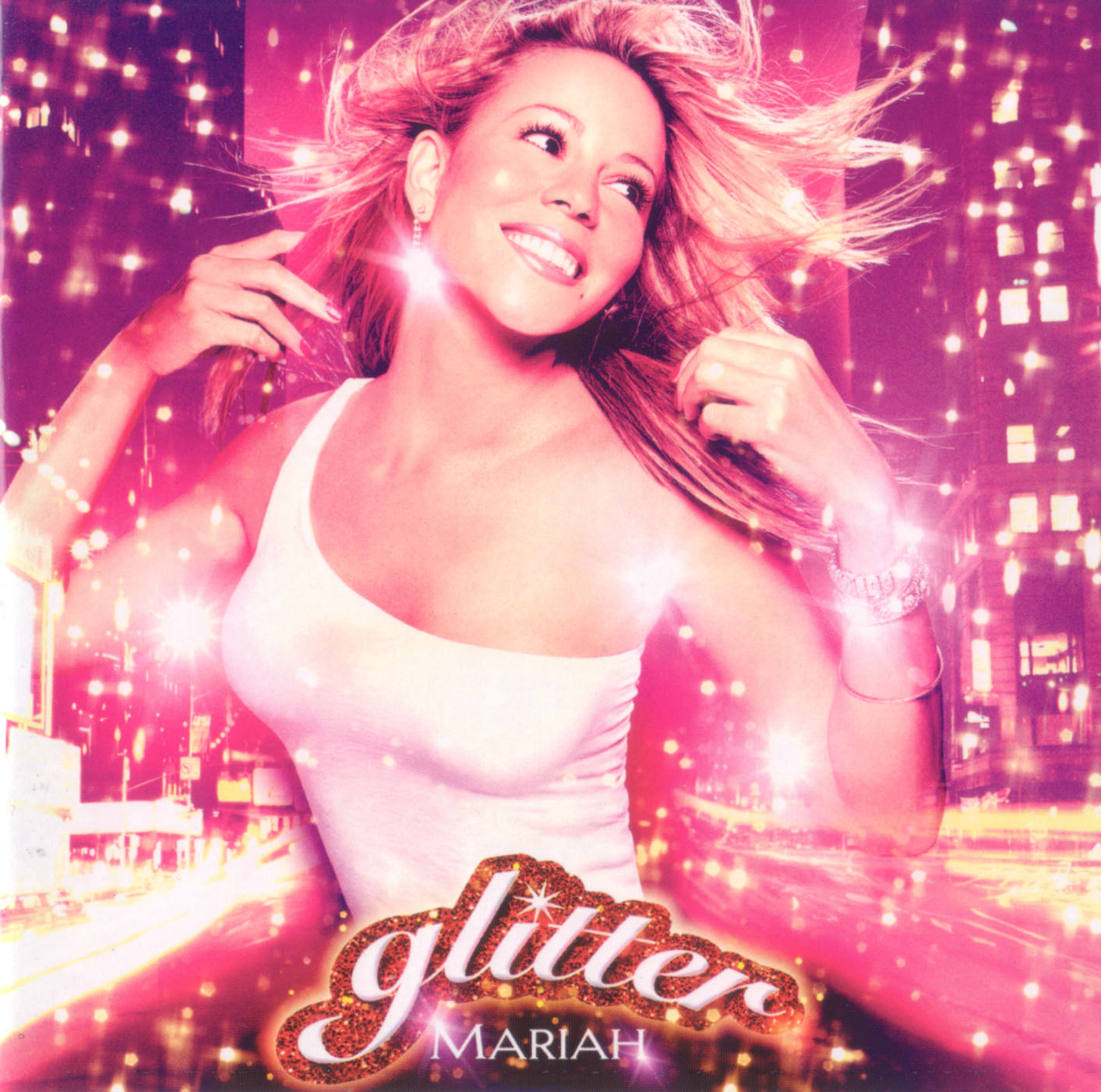 Did you like the movie Glitter Staring Mariah Carey?