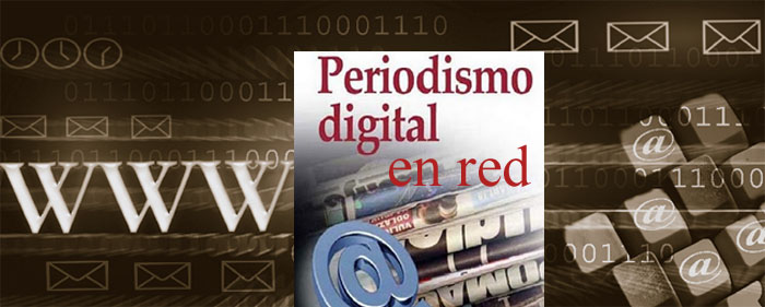 Periodismo digital en red