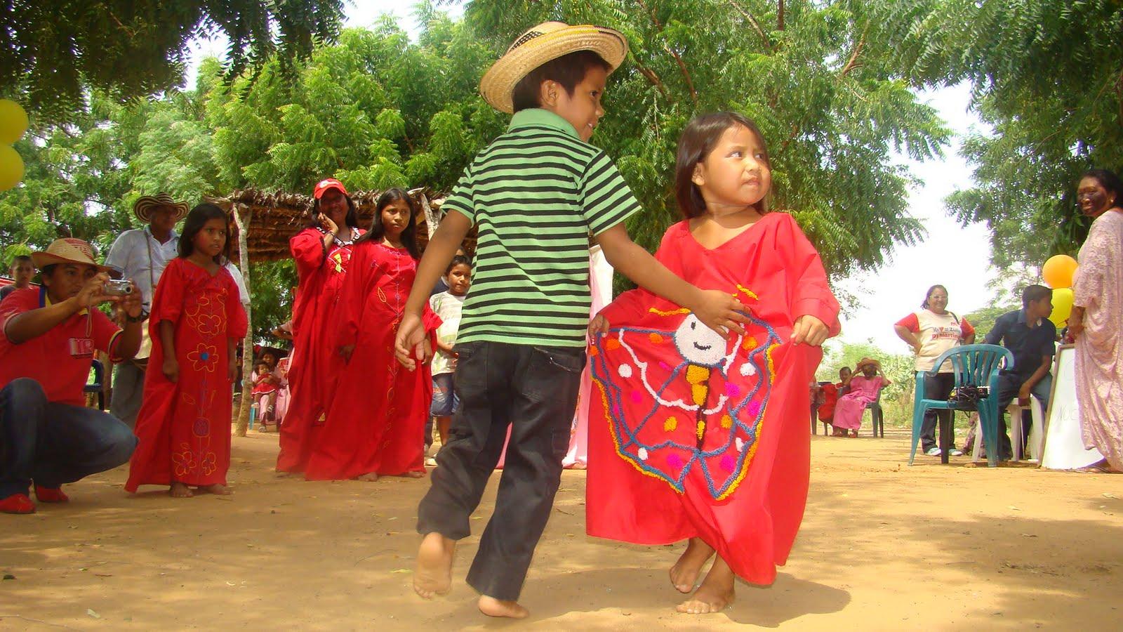 Culturas de Los Indigenas Los Indígenas Podrán