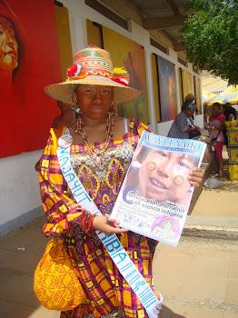 WAYUUNAIKI presente en el Festival de la Cultura Wayuu