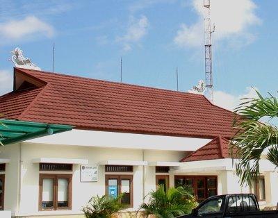 Gedung Dinas Pendidikan dan Kebudayaan Kota Bontang
