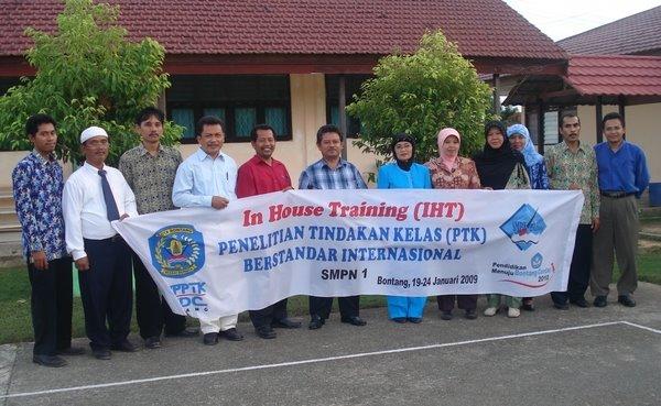 Happy Ending Penutupan IHT CTL dan PTK