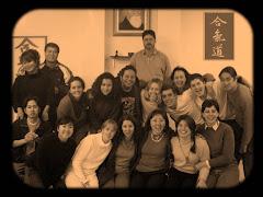 Workshop - Seu corpo em Equilíbrio - 2003