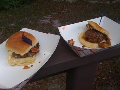 burger throwdown davie